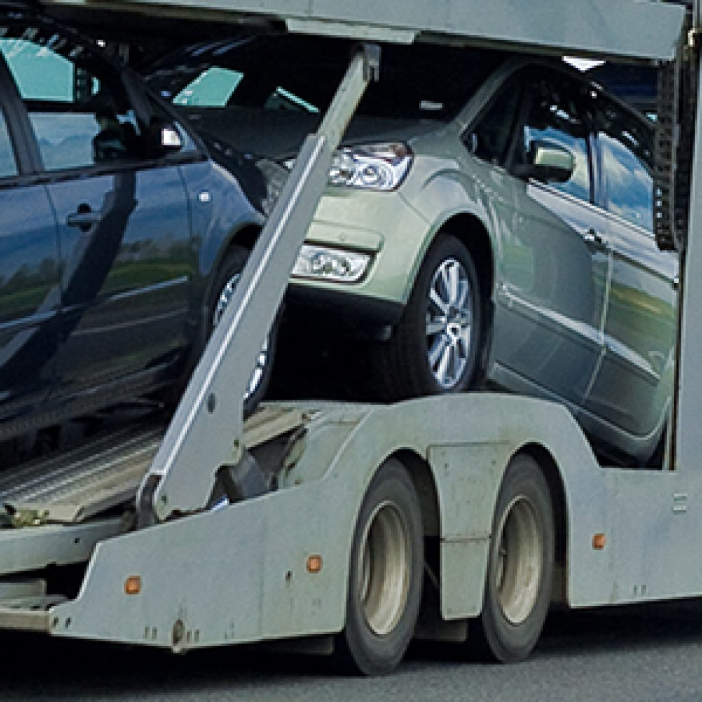accredited auto transport company