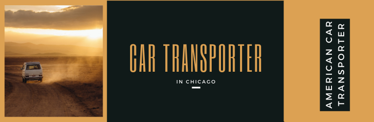 Car Transporter in Chicago