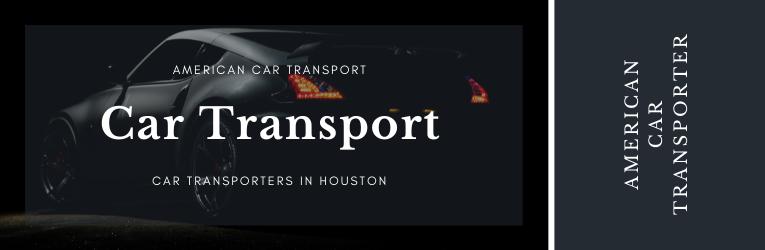 Car Transporters in Houston, Texas