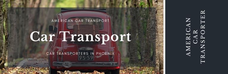 Car Transporter in Phoenix